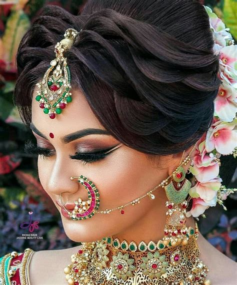 Files Images Indian Bridal Juda Hairstyle Videos Easy Holiday Party