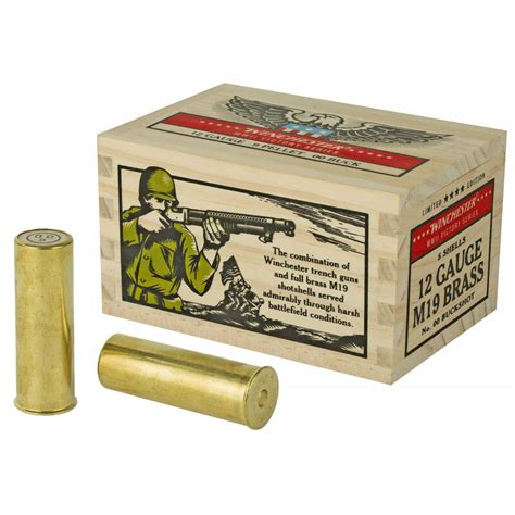 Find 12 Gauge Ammo In Stock At Lowest Prices WikiArms