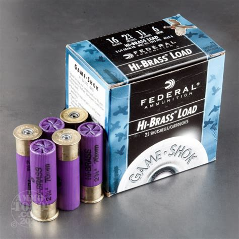 Find 16 Gauge Ammo In Stock At Lowest Prices Wikiarms