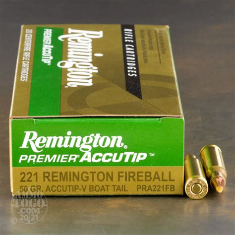 Find 221 Fireball Ammo In Stock At Lowest Prices