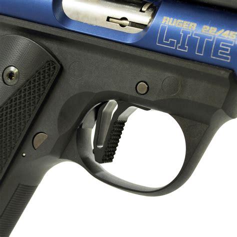 Find Victory Trigger For Ruger Reg Mark Iii Reg 22 45