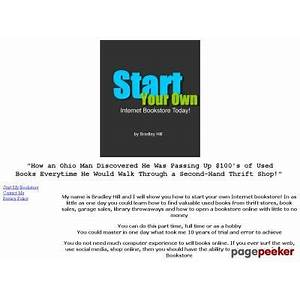 Find and sell used books how to open a bookstore online free trial