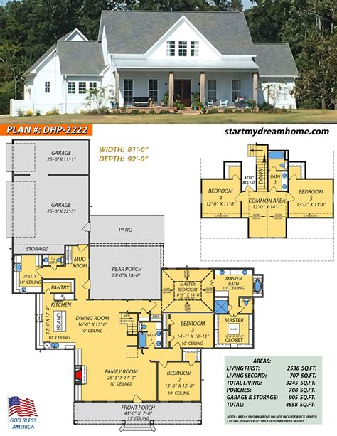 Find building plans for my house Image