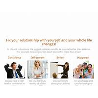 Find your true self recreate your reality review
