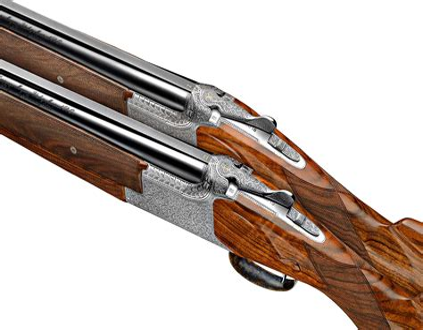 Fine Rifles
