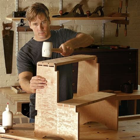 Fine woodworking youtube Image