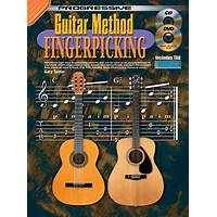Best reviews of fingerstyle guitar method!