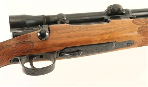 Finished My Mauser In 257 Roberts - 24hourcampfire