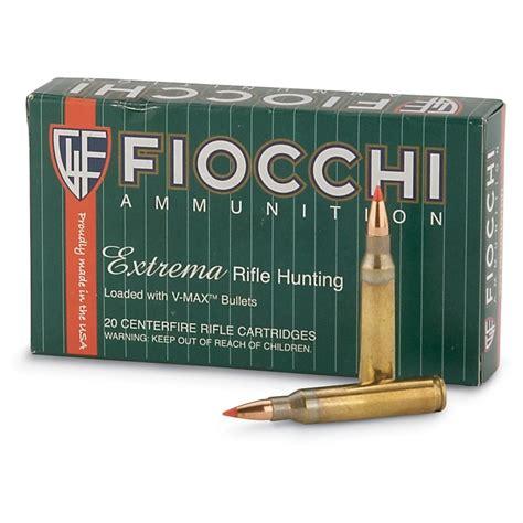 Fiocchi Ammo Reviews 223