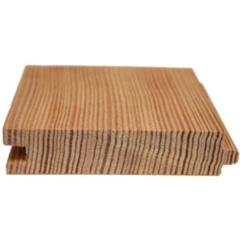 Fir tongue and groove Image