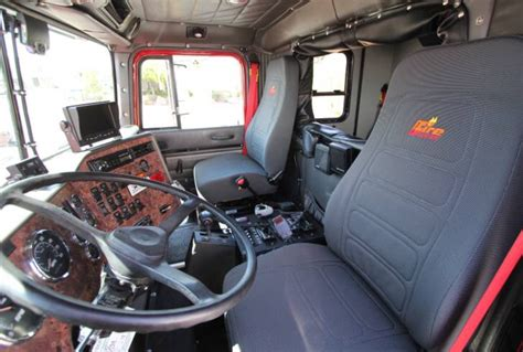 Fire Truck Interior Make Your Own Beautiful  HD Wallpapers, Images Over 1000+ [ralydesign.ml]