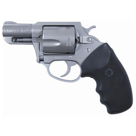 Firearm Friday Charter Arms 357 Magnum Mag Pug