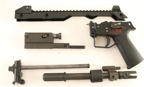 Firearm Parts - AR-15 - Stocks Accessories - Collapsible