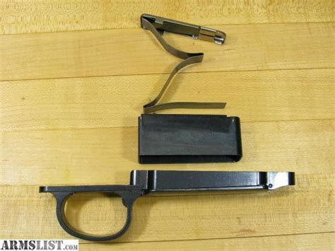 Firearm Parts Pacific Tool