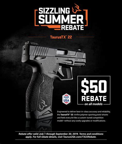 Main-Keyword Firearm Rebates.