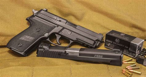 Firearm Self Defense Canada