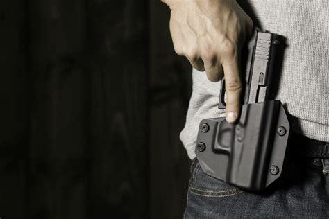Firearm Self Defense Tactics