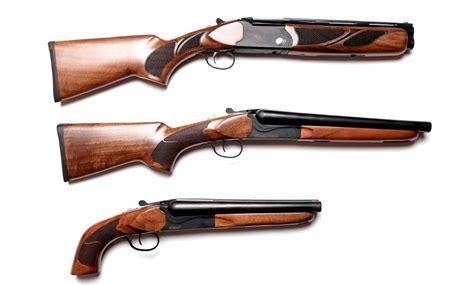 Firearm That Shoots 12 Gauge Shotgun For Sale