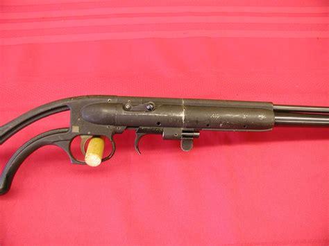 Firearms International 410 Shotgun