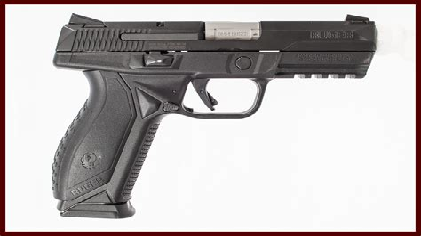 Fireing 9mm Handgun You Tube