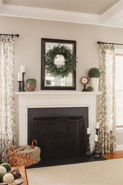 Fireplace Decor Interiors Inside Ideas Interiors design about Everything [magnanprojects.com]