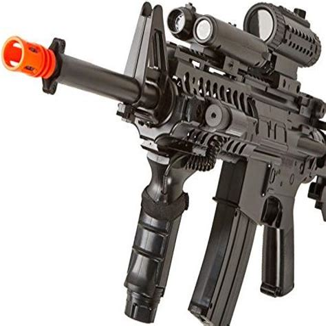 Firepower Soft Air Aeg F4 D Air Rifle
