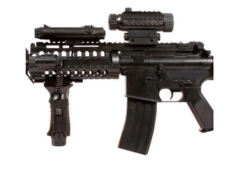 Firepower Softair Aeg F4-d Air Rifle Fps