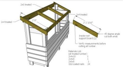 firewood shed plans pdf.aspx Image