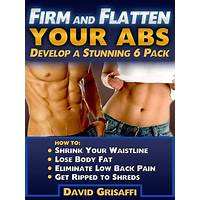 Free tutorial firm and flatten your abs