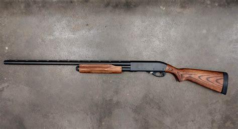 First Hunting Gun Rifle Or Shotgun