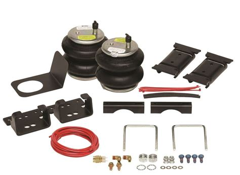 Firstone Air Spring Kit For Ram 2500 3500
