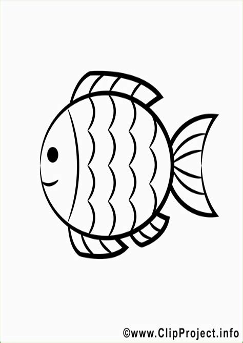 Fische Malvorlagen Zum Ausdrucken Comic