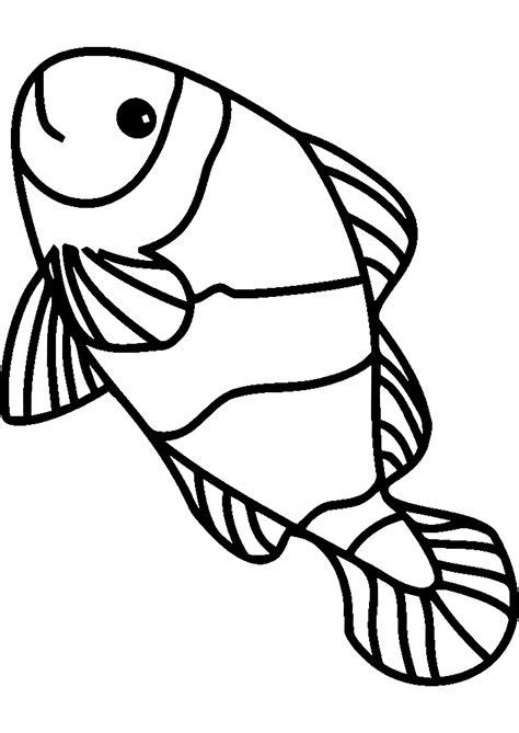 Fische Malvorlagen Zum Ausdrucken Quiz