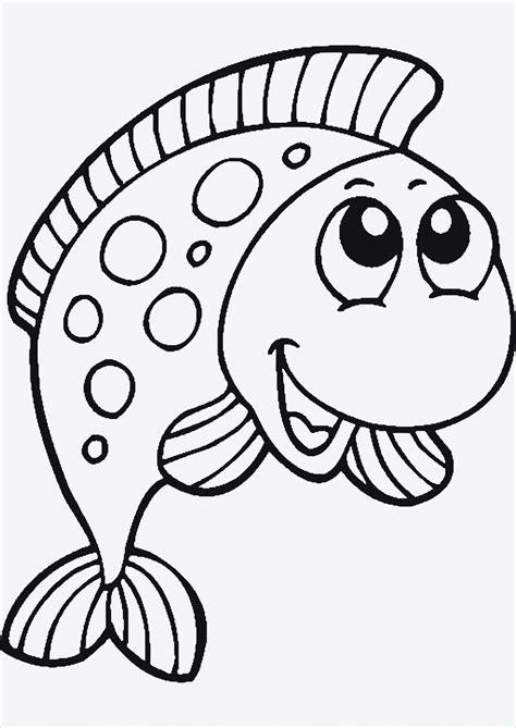 Fische Malvorlagen Zum Ausdrucken Rossmann