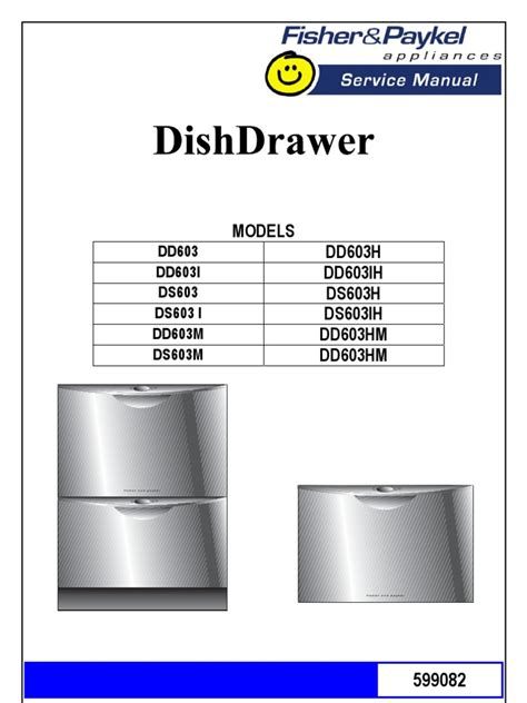 fisher and paykel dishwasher dd603 service manual pdf manual
