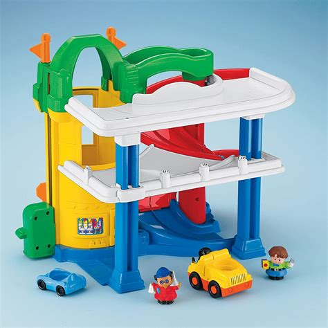 Fisher Price Car Garage Make Your Own Beautiful  HD Wallpapers, Images Over 1000+ [ralydesign.ml]
