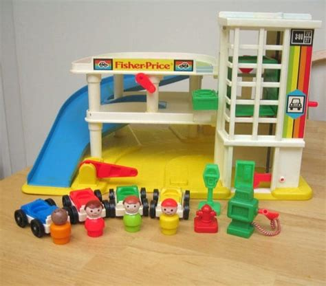 Fisher Price Garage Set Make Your Own Beautiful  HD Wallpapers, Images Over 1000+ [ralydesign.ml]