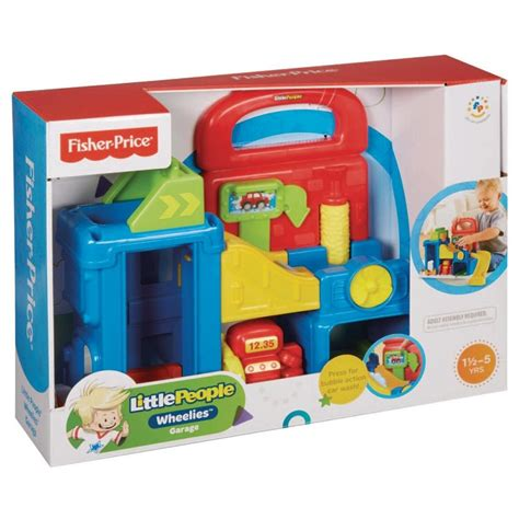 Fisher Price Little People Wheelies Garage Make Your Own Beautiful  HD Wallpapers, Images Over 1000+ [ralydesign.ml]