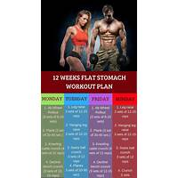 Fitness & bodybuilding workout plans discount