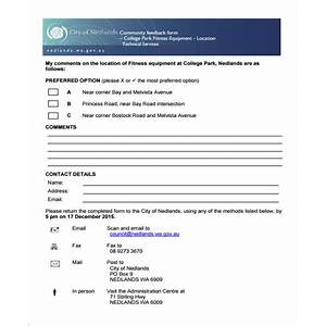 Fitness forms fitness business forms guide