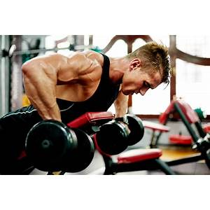 Fitness workouts and bodybuilding workouts secret
