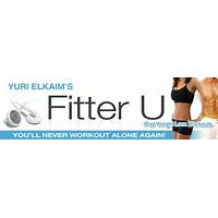Coupon for fitter u ipod weight loss workouts