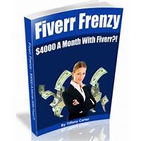 Free tutorial fiverr frenzy