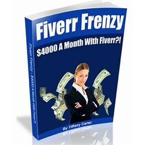 Fiverr frenzy promo