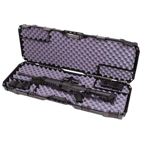 Flambeau Tactical Rifle Case Review
