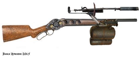 Flamethrower Shotgun