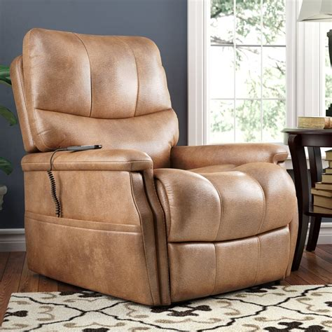 Flanigan Power Lift Assist Recliner