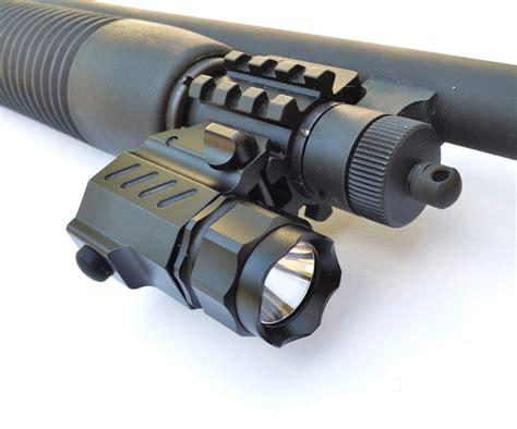 Flashlights For Tactical Shotguns