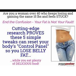Flatbellybreakthrough com find your feminine curves! experience