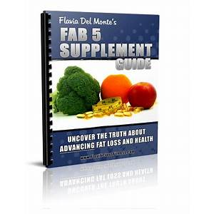 Flavia del monte's weight loss and fitness for women get a flawless female figure instruction
